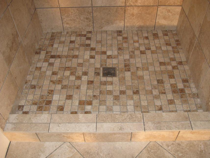 Tim the tile man tubs and showers Tile shower stalls